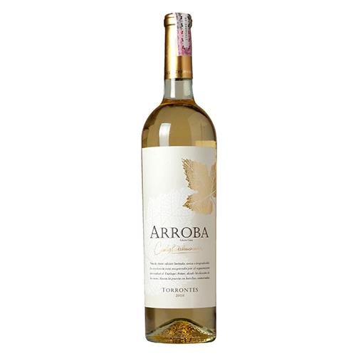 ARROBA---Torrontés