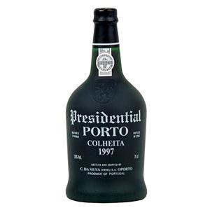 PRESIDENTIAL-PORTO-COLHEITA-1997